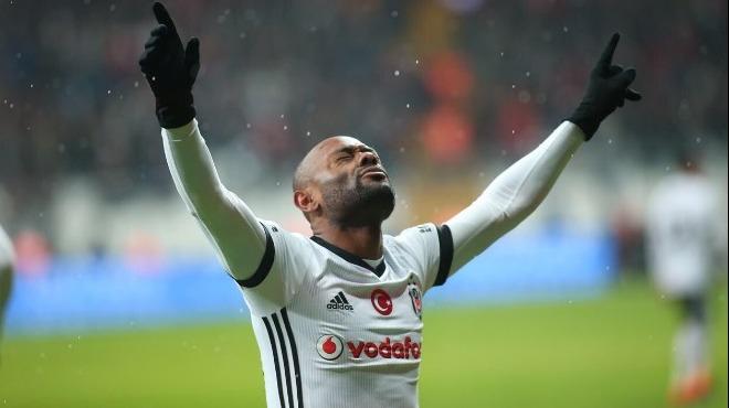 Love, Göztepe'ye transfer oldu! Kiralık...