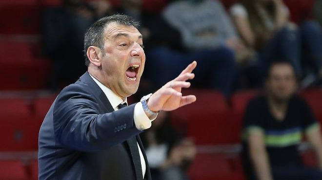 Trifunovic: Galatasaray Odeabank hak etti