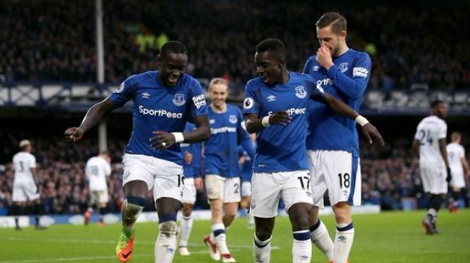 10.02.2018 Everton - Crystal Palace 3-1 Premier Lig Maç Özeti