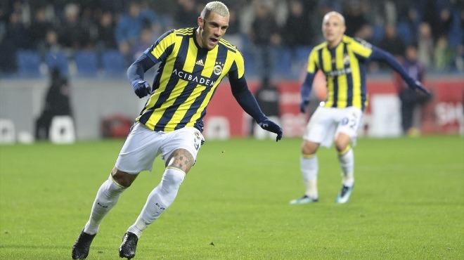Başakşehir-Fenerbahçe maçı