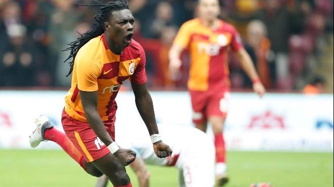"""""""Galatasaray'da olsam yedek kalırdım, Gomis gerçeği var"""""""