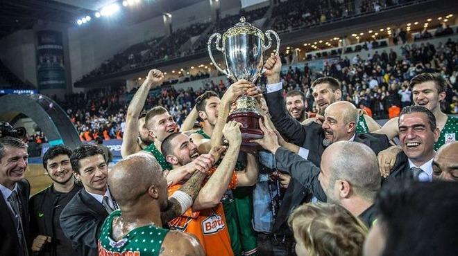 PTT Erkekler Türkiye Kupası'nda çeyrek final heyecanı yarın başlıyor!