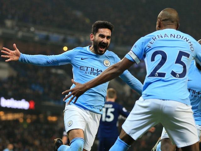 M. City en golcü takım 106 gol