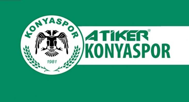 Atiker Konyaspor'dan kongre ve Beşiktaş açıklaması!