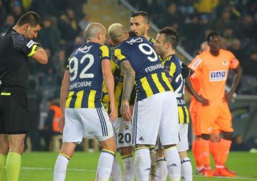 Valbuena ile Giuliano penaltıyı paylaşamadı
