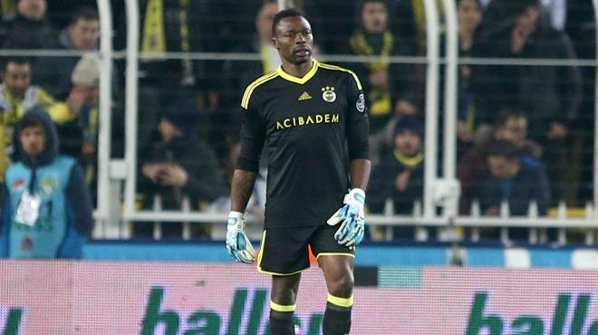 Fenerbahçe'nin eski kalecisinden Kameni'ye sert sözler: Fenerbahçe'de işi yok!