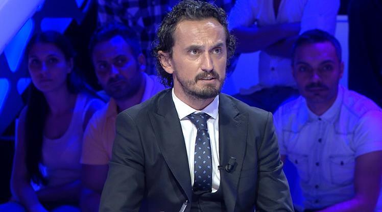 Tuncay Şanlı'dan Damien Comolli açıklaması! 'Premier Lig'e transfer olurken...'