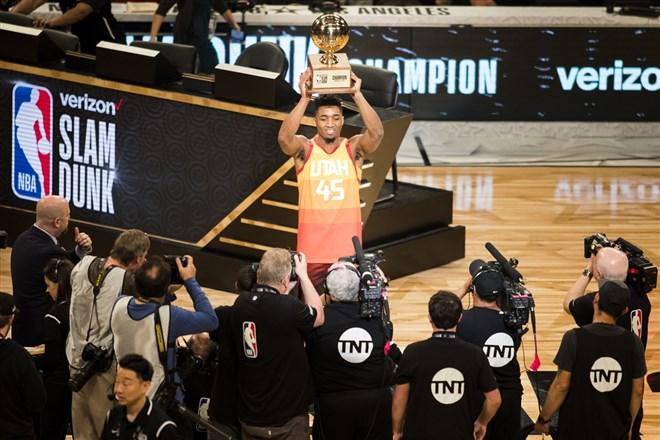 ''NBA BANA BASKETBOL GİBİ GELMİYOR''