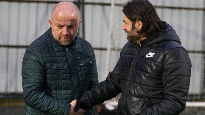 """""""İbrahim Üzülmez'in Türk futboluna katkıları olacağına inanıyoruz"""""""