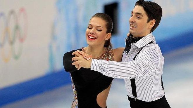 Kış Olimpiyatları Türkiye tarihinde bir ilk!