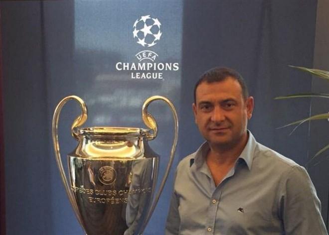 Hasan Bek:  ''Futbol federasyonundaki insanların ortak özelliği hepsinin uçak ve teknesinin olması''