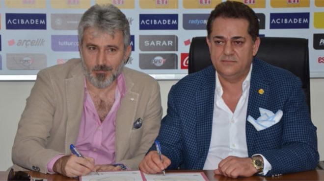 Eskişehirspor'dan Bülent Uygun açıklaması! Anlaşma sağlandı mı?