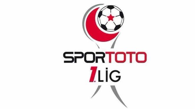 TFF 1. Lig'de 29 ve 30. hafta maçlarının programı açıklandı