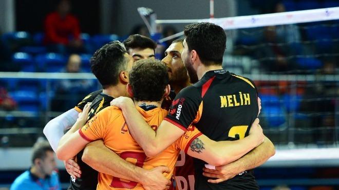 Galatasaray, Kula Belediyespor'u deplasmanda yendi