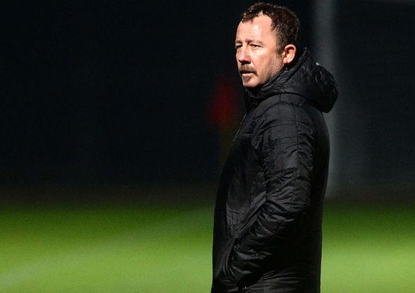 Atiker Konyaspor'un Galatasaray maçı ilk 11'i