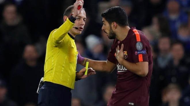 İspanya, Cüneyt Çakır'ı konuşuyor! Messi'nin golünden önce...