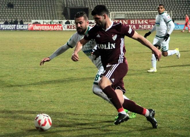 Elazığspor - Giresunspor maçı hangi kanaldan canlı izlenecek?