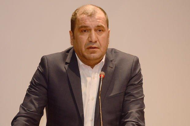 Karabükspor'un yeni başkanı konuştu: Küme düştüğümüz şeklindeki yorumlara...