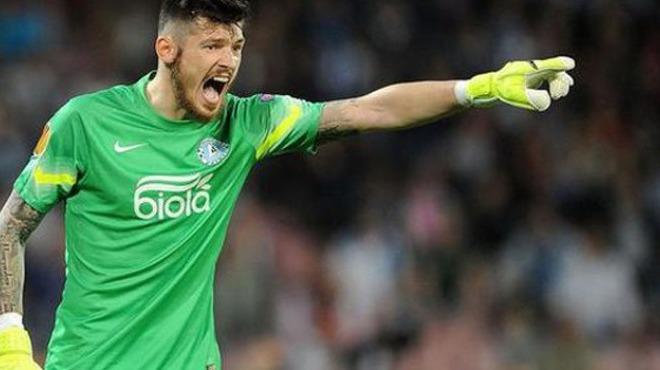 Boyko kurtardı, Dinamo Kiev turladı