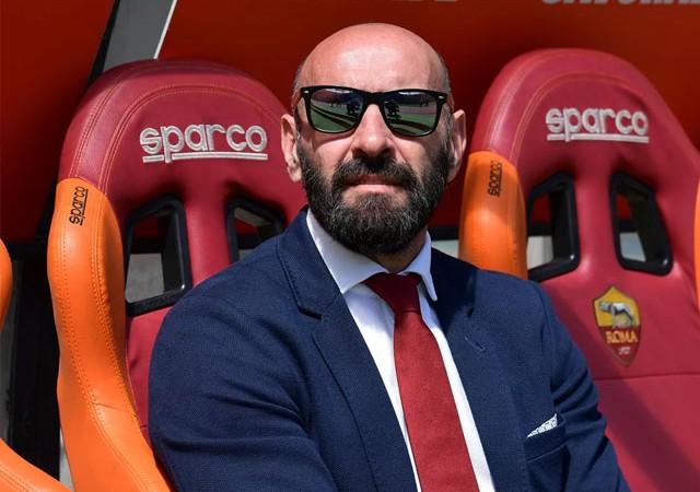 'Monchi, Dünya'nın en iyi sportif direktörüdür'