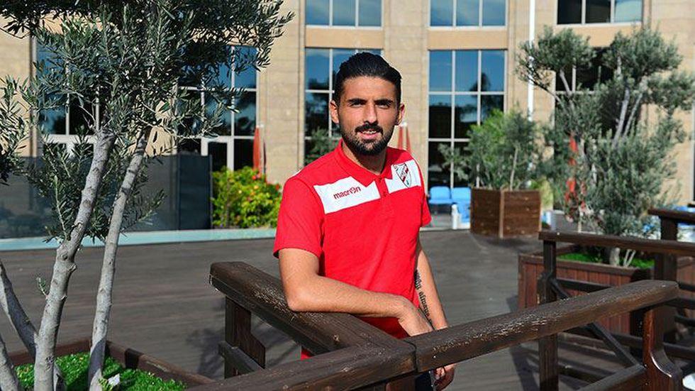 Galatasaray'ın transfer listesindeki genç oyuncudan flaş açıklama