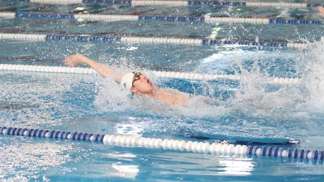 Görme Engelliler Yüzme Milli Takım seçmeleri yapıldı!