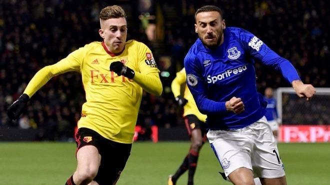 24.02.2018 Watford - Everton 1-0 Premier Lig Maç Özeti