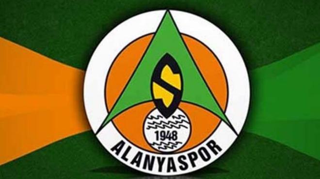 Alanyaspor'da yeni teknik direktör belli oldu!