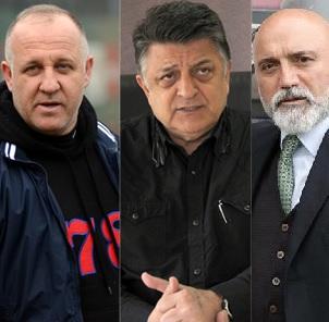Süper Lig'in nöbetçi teknik adamları! Yılmaz Vural, Mesut Bakkal, Hikmet Karaman...
