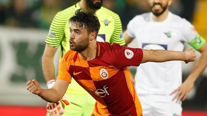 Sivasspor, Ahmet Çalık için teklif yaptı mı?