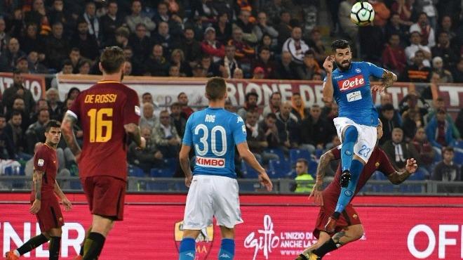 Napoli taraftarı Roma maçına yoğun ilgi gösteriyor! İşte satılan bilet sayısı