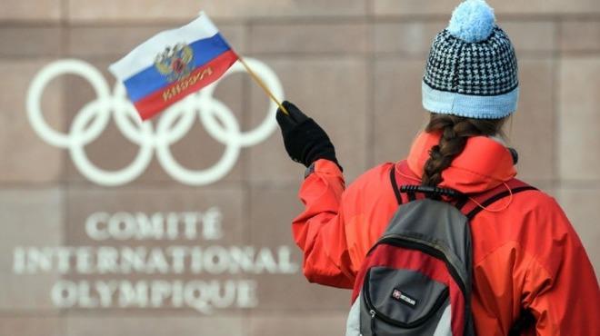 IOC, Rusya ile ilgili kararını açıkladı!
