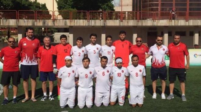 Sesi Görenler İstanbul Cup Riva'da başlıyor