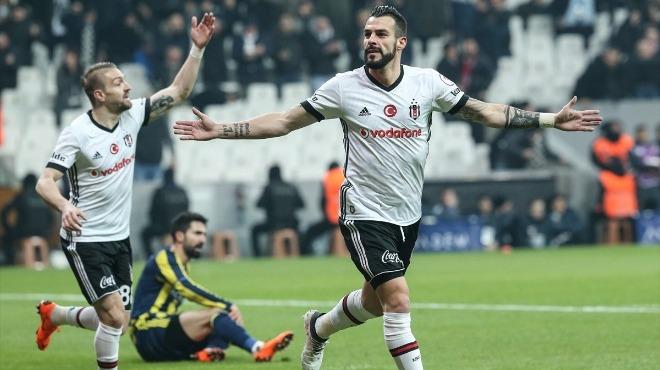 Negredo'dan Fenerbahçe'ye mesaj