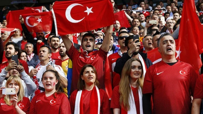 Türkiye, 27 Mart Salı günü Karadağ'a konuk olacak