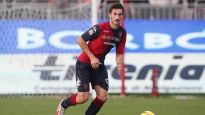 Astori'nin ölüm haberi sonrası Genoa-Cagliari maçı ertelendi, ne zaman oynanacak?