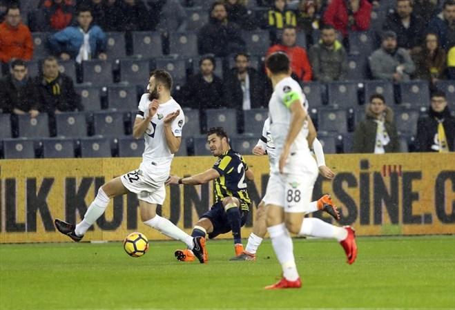 Akhisarspor, Başakşehir'i konuk edecek