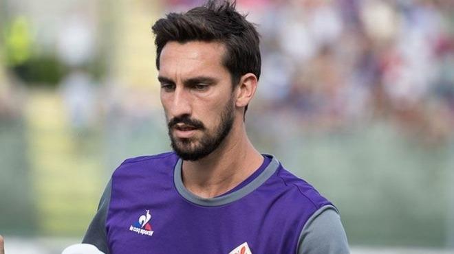Fiorentina, Astori'nin hatırasına saygı bekliyor