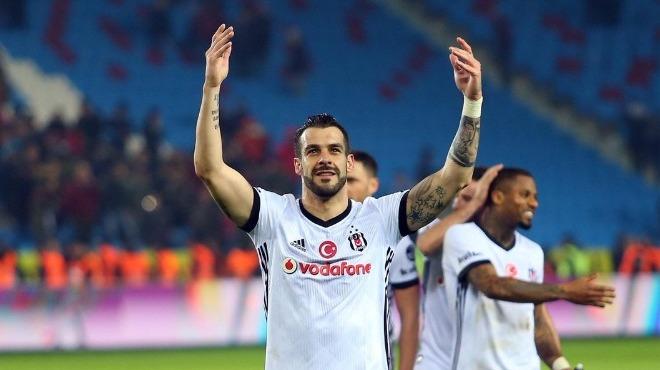Beşiktaş'ın yeni ikilisi: Babel-Negredo