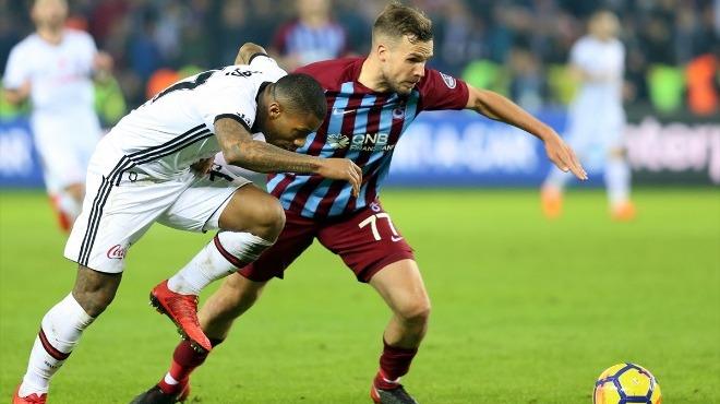 'Trabzonspor son maçta oynamadı. Sadece sahada vardı'