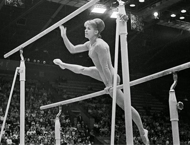 Olimpiyat rekoru 48 yıl boyunca geçilemedi