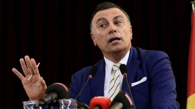 Galatasaray ceza alacak mı? Ahmet Özdoğan'dan flaş sözler!