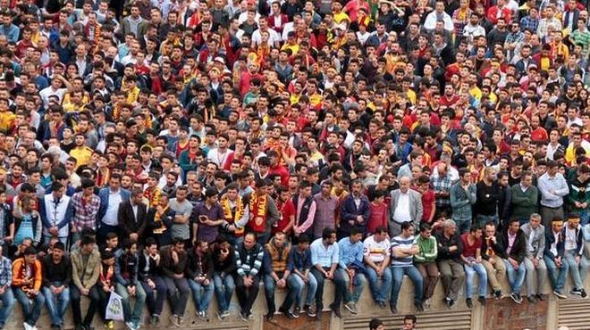 Malatyaspor'dan anlamlı hareket