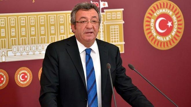 CHP'li Altay, Kulüpler Birliği Vakfı temsilcilerini kabul etti
