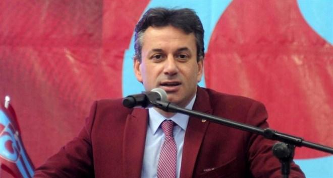"""""""Trabzonspor 2010-2011 yılında bize göre şampiyonluğa ulaşmış"""""""