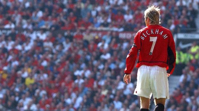 Video - Bir Efsane: David Beckham