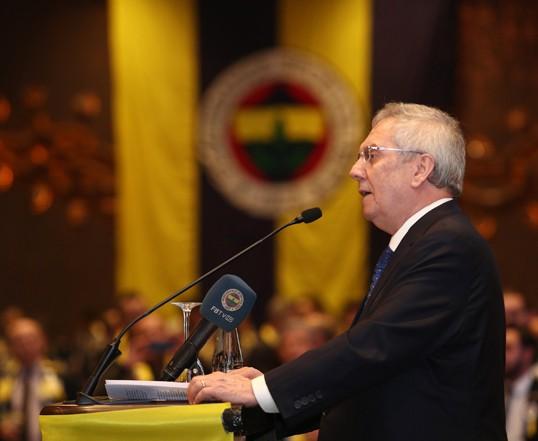 """- """"Ali Koç'u tebrik ediyorum, 3 Temmuz'da başarılamayan ayrışma şimdi başarıldı"""""""