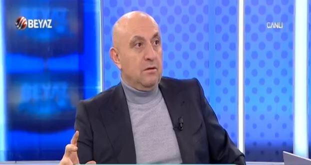 Sinan Engin: ''Taraftarın Mustafa Cengiz'e özür borcu var''