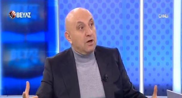 """Sinan Engin: """"TFF'nin radikal kararlar alması gerekiyor"""""""