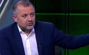 Mehmet Demirkol'dan A Milli Takımı'nın yeni formasına tepki!